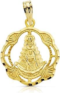95469e2a57b9 Amazon.es: Oro amarillo - Colgantes / Colgantes y monedas preciosas ...