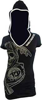 Sons of Anarchy Women's Hooded Reaper Cover-Up