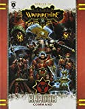 Privateer Press Forces of Warmachine: Khador Command SC (Book) Miniature Game PIP1082