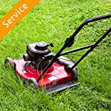 Lawn Mowing With Edging - less than 5,000 sq ft, Every 2 Weeks