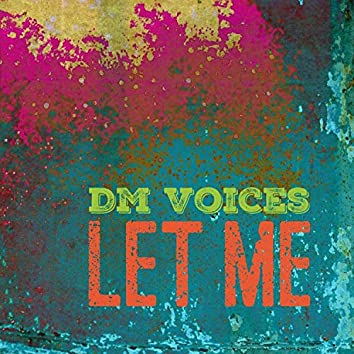 Let Me (feat. Anar)