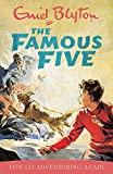 Five Go Adventuring Again (Famous Five Centenary Editions)