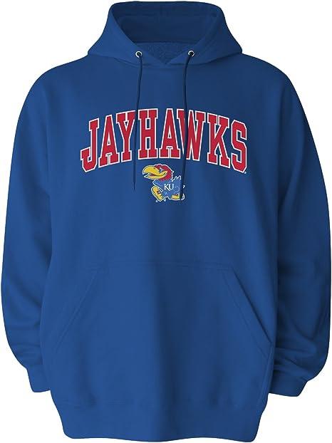 NCAA Officially Licensed Gildan Hooded Sweatshirt