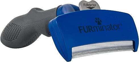 Furminator Short Hair deShedding Tool for Large Dogs