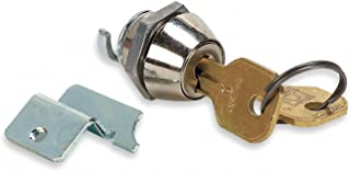 Square D Lock Kit, Flush Mounting Style, for Use with Square D QO and Homeline Series Load Centers