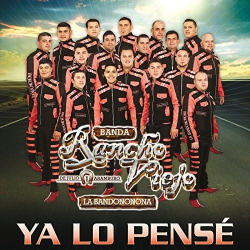 Banda Rancho Viejo De Julio Aramburo La Bandononona