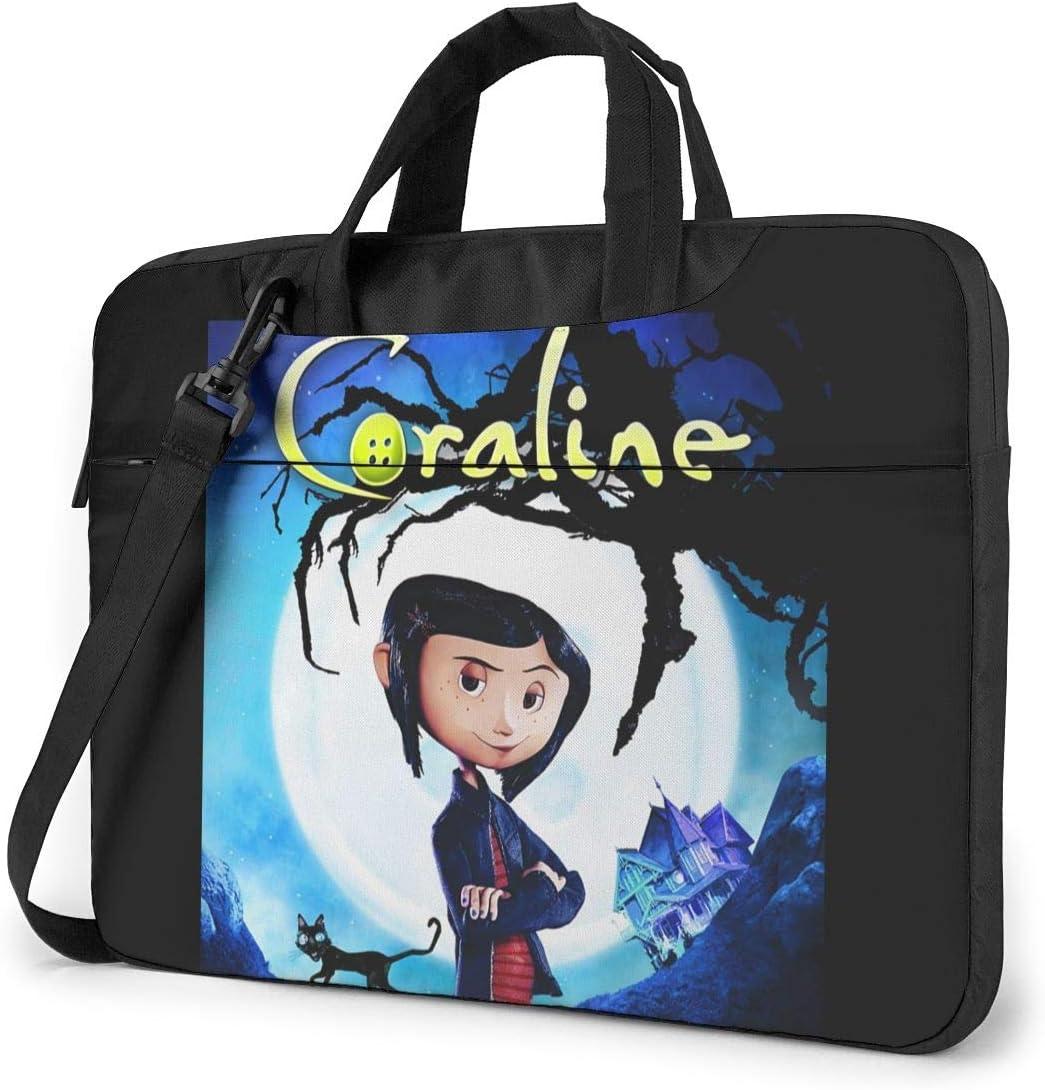 JuaoHuan Happy Partridge Family Laptop Shoulder Messenger Bag Case Briefcase Sleeve for 13 Inch 14 Inch 15.6 Inch Laptop Case 14 Inch