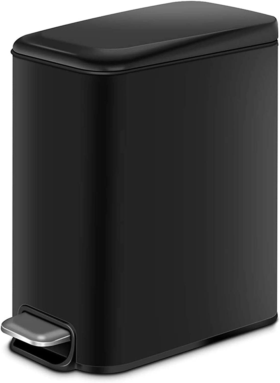 YYDMBH Small Max 42% OFF Trash Inexpensive Can Lid with Rectangular