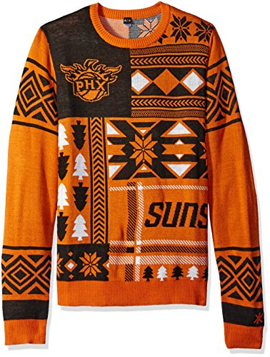 Phoenix Suns Patches Ugly