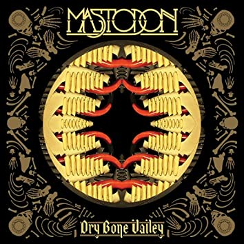 Dry Bone Valley