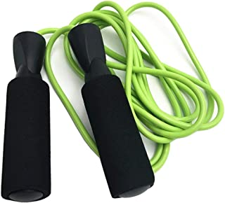 ziyue Jump Rope Speed Rope for Premium Quality- Best for Boxing and Fitness MMA Fitness Training - Speed - Adjustable Colorful Jump Ropes