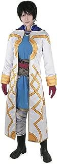 kiran cosplay