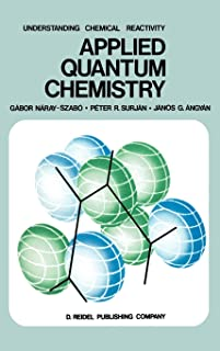 Applied Quantum Chemistry