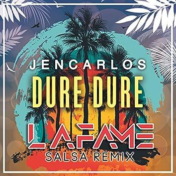 Dure Dure (Salsa Remix)
