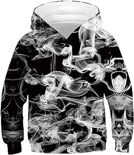 flame retardant hoodie