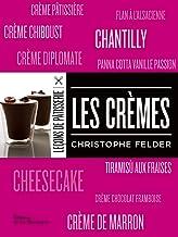 Livres Les crèmes PDF