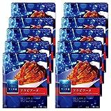 青の洞窟 イタリア産完熟トマト果肉のアラビアータ 140g