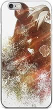 iPhone 6/6s Pure Clear Anti-Shock Case Japanese Comic Manga Akatsuki Naruto Anime Anime Japan