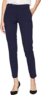 Liverpool Women's Kelsey Slim Leg Trousers in Super Stretch Ponte Knit