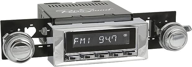 Retro Manufacturing LAC-114-03-73 Radio for Classic Vehicles