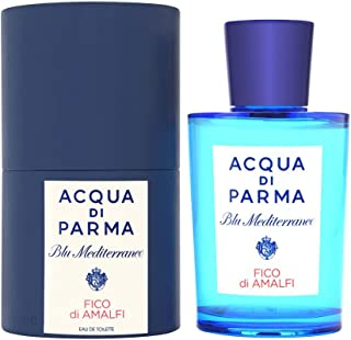 Acqua Di Parma Blue Mediterraneo Fico Di Amalfi Eau de Toilette Spray for Men, 5 Ounce