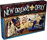 Late for the Sky New Orleans-opoly