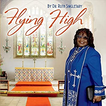 The Church Is Flying High