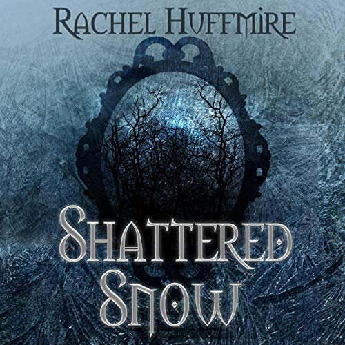 Shattered Snow audiobook cover art