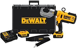 DEWALT DCE300M2 20V Max Died Electrical Cable Crimping Tool