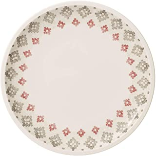 Artesano Montagne Salad Plate Set of 6 by Villeroy & Boch - Premium Porcelain - Made in Germany - Dishwasher and Microwave Safe - 8.5 Inches