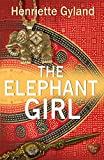 The Elephant Girl: A breath-taking psychological thriller (Twist in the Tale Book 2) (English Edition)