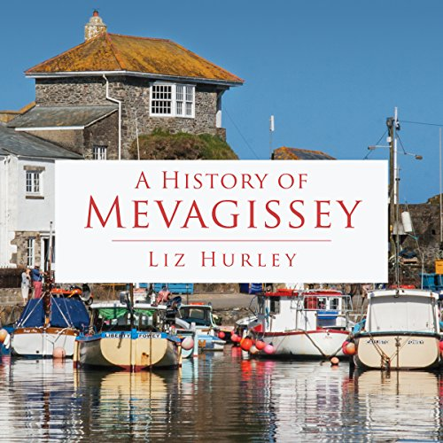 A History of Mevagissey audiobook cover art