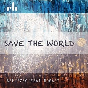 Save the World (feat. Bogart)