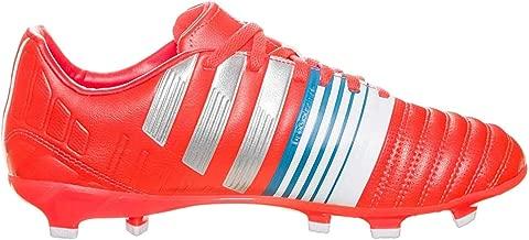adidas Youth Nitrocharge 3.0 FG Soccer Cleats (10.5K)