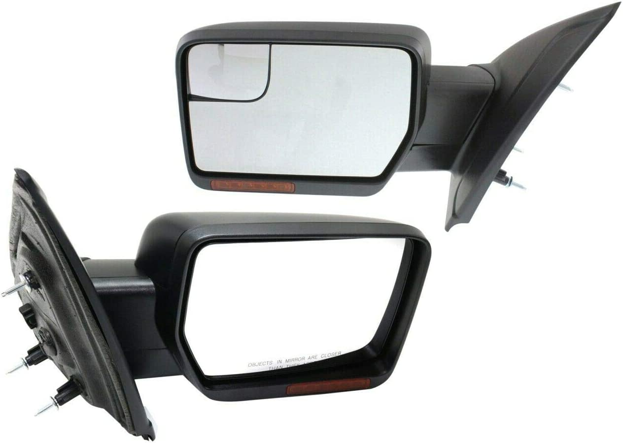 SCKJ Superior Mirror Compatible with 20Power Selling rankings Folding LH 2 of Power an Set
