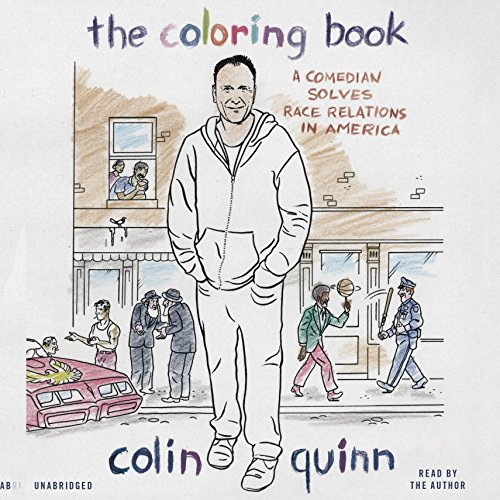 The Coloring Book cover art