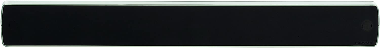 Fiskars 1019218 39 cm Knife - Black Wall SALE開催中 限定タイムセール Magnet