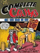 Best complete crumb comics Reviews