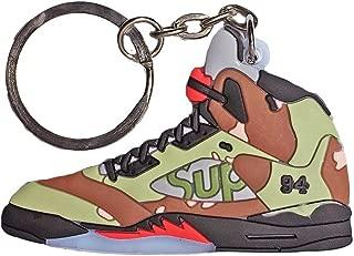 Supreme Jordan Keychain