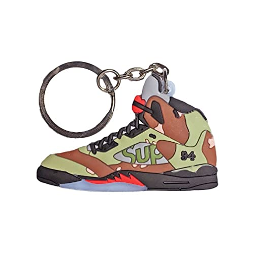 Amazon.com : Supreme Jordan Keychain : Sports & Outdoors