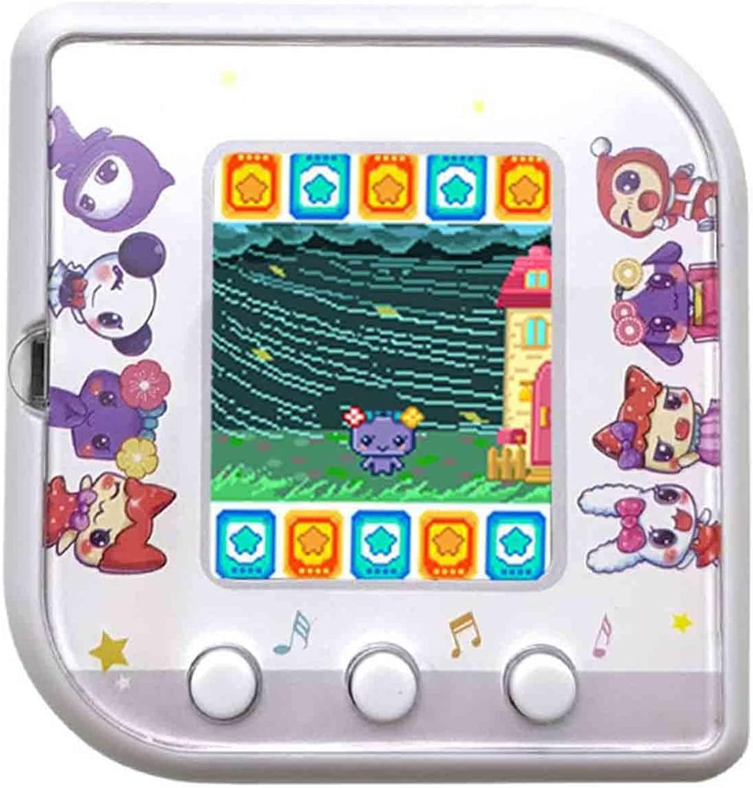 Virtual El excellence Paso Mall Electronic Nano Pet Game 90s To Machine
