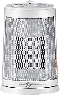 Convectores LHA Calefactor de 1000W Hogar Calefactor pequeño Escritorio de Oficina Ahorro de energía-2000w Caliente