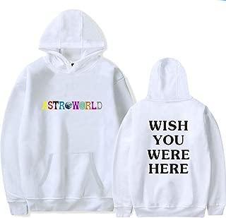 Best travis scott hoodie astroworld Reviews