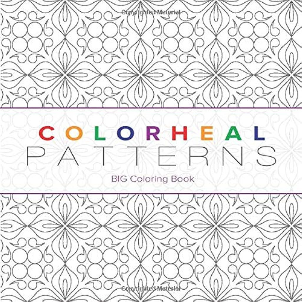 庭園最も早い絶妙Patterns Big Book: Adult Coloring Book