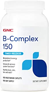 GNC B-Complex 150 Timed-Release