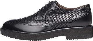NeroGiardini A705520U Zapatos De Cordones Hombre De Piel
