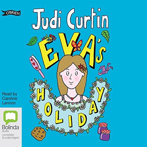 Eva's Holiday audiobook cover art
