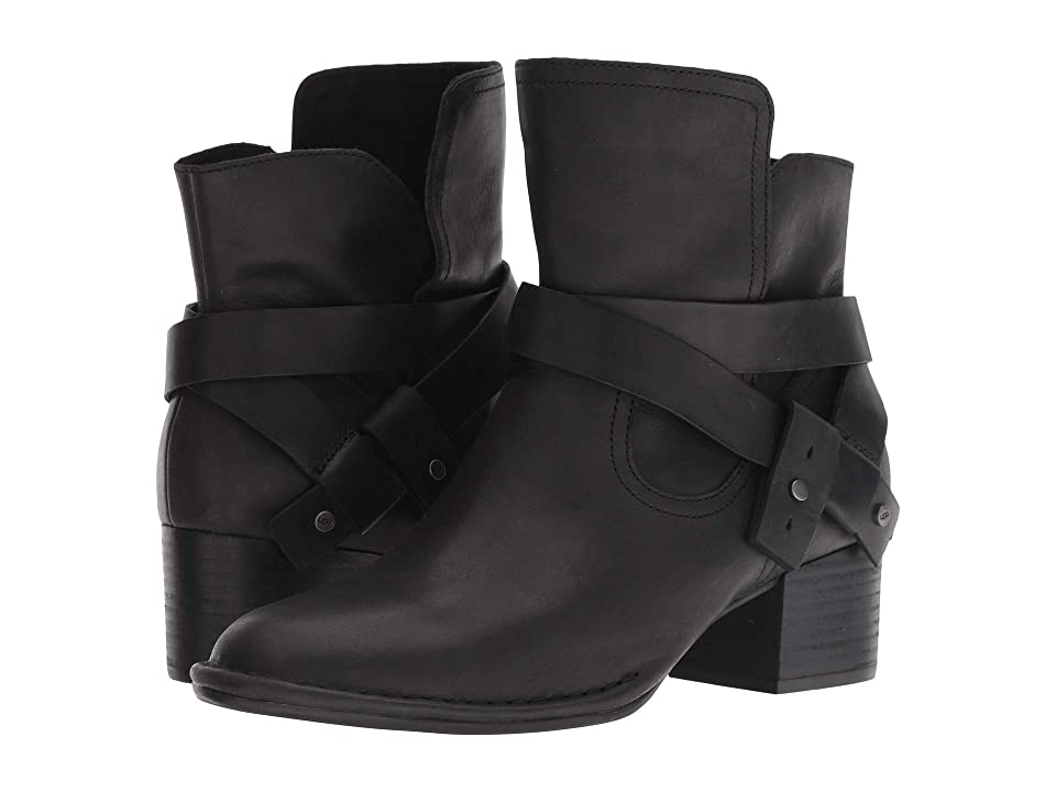 UGG Elysian Boot (Black) Women