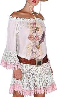 Antica Sartoria Positano - Shabby Chic 81 Vestido B