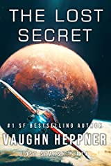The Lost Secret (Lost Starship Series Book 14) Kindle Edition